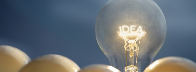 Idea and solution concept
